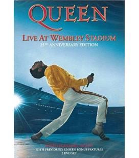 Live At Wembley Stadium (Standard) - Queen