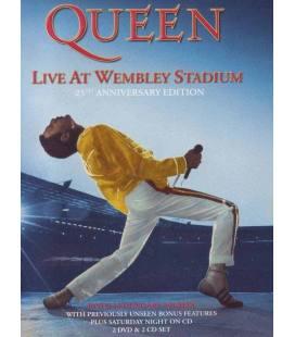 Live At Wembley Stadium (Deluxe) - Queen