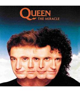 The Miracle (Ed. Deluxe) - Queen