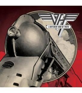 A Different Kind Of Truth (Standard) - Van Halen