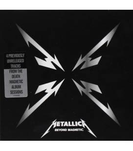 Beyond Magnetic (Cdmx) - Metallica