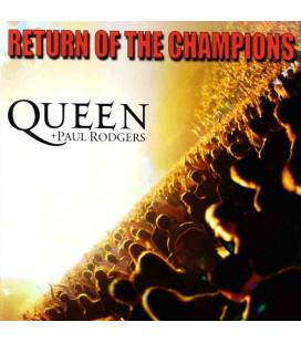 Return Of The Champ - Queen
