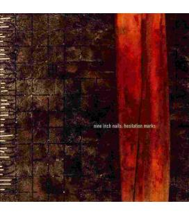 Hesitation Marks (Standard) - Nine Inch Nails