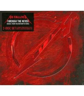 Metallica Through The Never (Deluxe) - Metallica