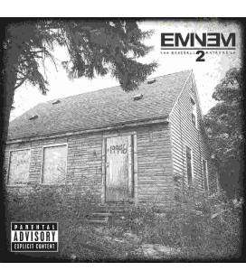The Marshall Mathers Lp 2 (Standard)