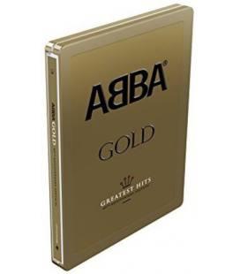 Gold [Steelbook Edition]