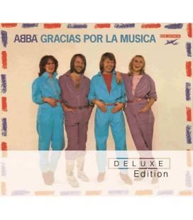 Gracias Por La Musica (Deluxe)