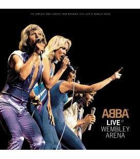 Live At Wembley Arena (Jewelcase Re)