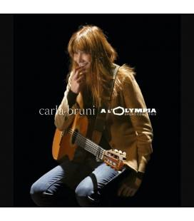 A L'Olympia (Blu-ray) - Carla Bruni