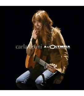 A L'Olympia (Cd Vd) - Carla Bruni