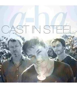 Cast In Steel (Deluxe)