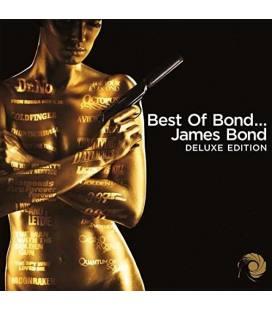 Best Of Bond 2 Cd - Varios