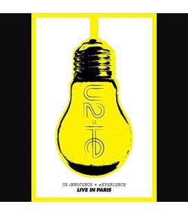 Innocence + Experience Live In Pa (Dvd) - U2
