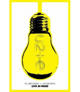 Innocence + Experience Live In P (2 Dvd) - U2