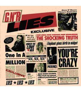 Lies - Guns N Roses