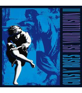 Use Your Illusion II - Guns N Roses