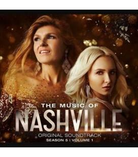 The Music Of Nashville Original Soundtrack Season 5 Volume 1