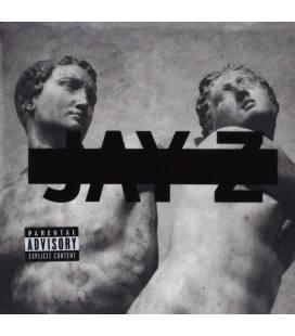 Magna Carta ... Holy Grail (Deluxe) - Jay Z