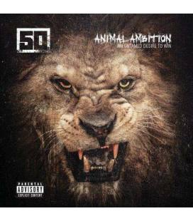 Animal Ambition An Untamed - 50 Cent