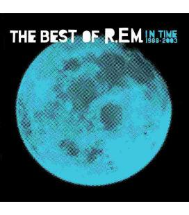 In Time The Best Of R.E.M.
