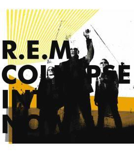 Collapse Into Now - R.E.M.