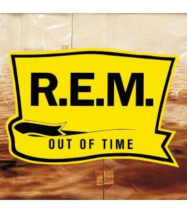 Out Of Time (Remastered) Cd - R.E.M.