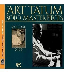 The Art Tatum Solo (Original)