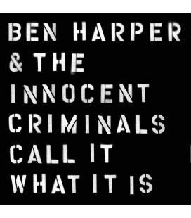 Call It What - Ben Harper & The Innocent Criminals