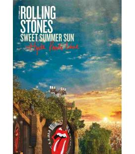 Sweet Summer Sun Hy - The Rolling Stones