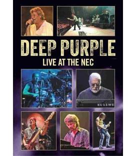 Live At The Nec - Deep Purple
