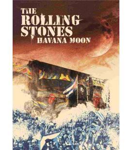 Havana Moon (Dvd) - The Rolling Stones