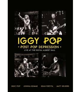 Post Pop Depression - Live Royal Albert Hall - Iggy Pop