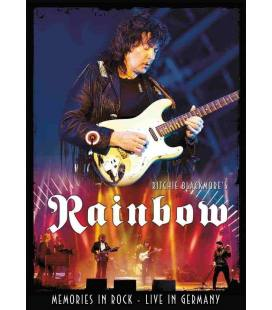 Memories In Rock: Live In Germany - Ritchie Blackmore