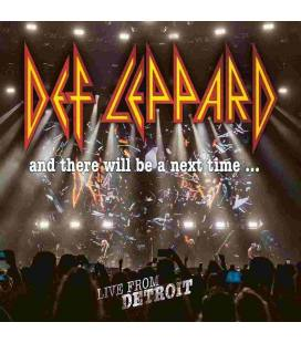 And There Will Be A Next Tim - Def Leppard
