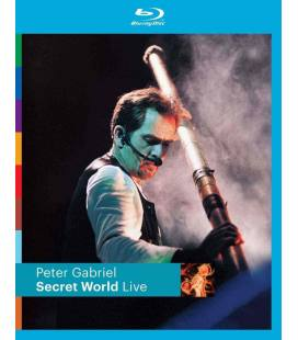 Secret World Live (Blu-ray)