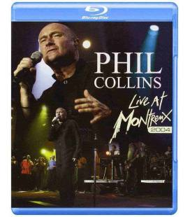 Live At Montreux 2004 (Blu-ray)
