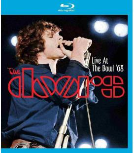 Live At The Bowl 68 (Blu-ray)