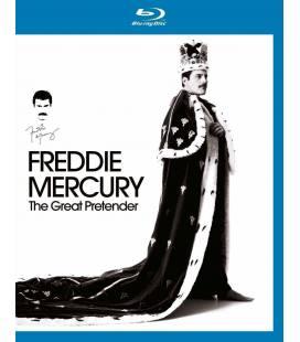 The Great Pretender (Blu-ray)