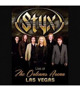 Live At Orleans Arena Las Vegas (Blu-ray)