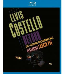 Detour Live At Liverpool (Blu-ray)