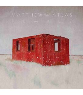 Temple - Matthew And The Atlas