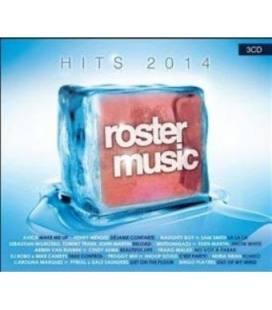 Roster Music Hits 2014
