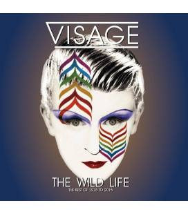The Wild Life - The Best Of 1978-2015