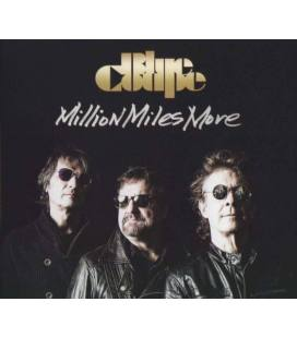 Million Miles More - Blue Coupe
