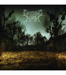 Calamitosvs Omine - Grieving Mirth