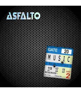 Music - Asfalto