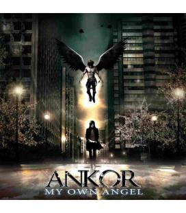 My Own Ángel - Ankor