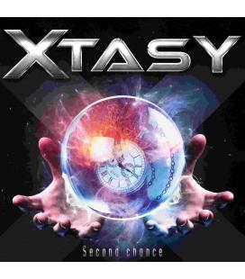 Second Chance - Xtasy