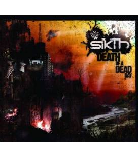 Death Of A Dead Day - Sikth