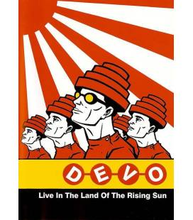 Live In The Land Of The Rising Sun: Japan 2003